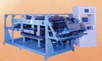 Brightness & color temperature grading machine (for cold cathode lamps)