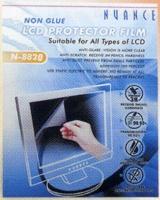 NON Glue LCD Protector Film