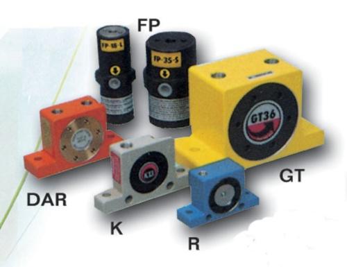 工業用振動器產品