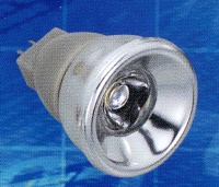 Super Bright LED Light Bulb