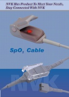 Cens.com SpO2 Probe NEW V-KEY TECHNOLOGY CO., LTD.