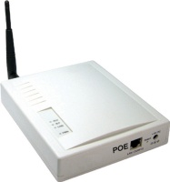 Long-Range Access Point