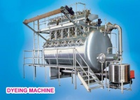 Cens.com DYEING MACHINE LISKY TECHNOLOGY CO., LTD.