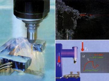 雷射刀具檢測系統