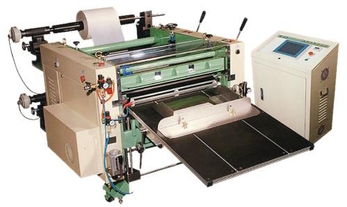 Computerized NC Automatic Sheet Cutting Machine
