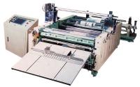 Computerized NC Heat Flattening Automatic Sheet Cutting Machine