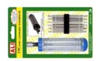 Screwdrivers / Pneumatic Hand Tools In General