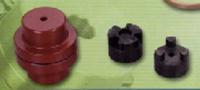 橡膠橈性聯軸器