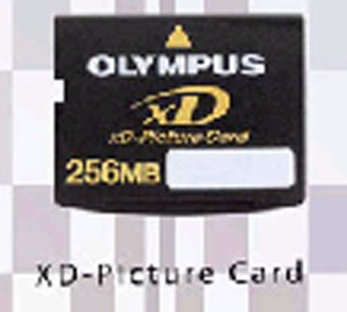 XD ( Picture Card )