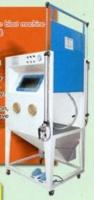 密閉標準型濕式噴砂機