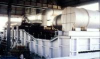 50t/Hr Billet Reheating Furnace