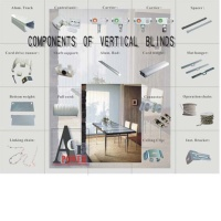 Cens.com Vertical Blinds ACE POWER BLINDS CO., LTD.