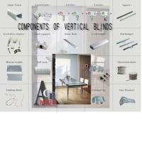Cens.com Vertical Blinds 优品窗帘有限公司