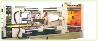 Precision Injection Molding Machine