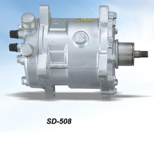 Automobile A/C Compressor