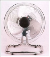 18 Swing Type Speed-Transable Table Fan