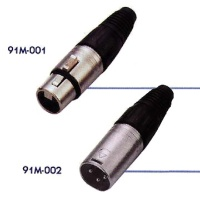 Microphone Connectors