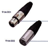 Microphone Connectors