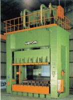 Cens.com Hydraulic Deep-Drawing Press ACTION MACHINERY INDUSTRY CO., LTD.