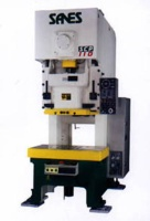 Features of SCP series Presses