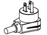 Plugs, Jacks, Sockets, Switches, etc.
