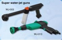 Super Water-Jet Guns