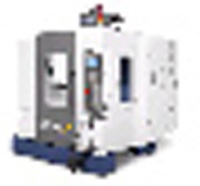 Vertical Machining Centers, Double-Column-Type