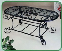 Metal Tables or Desks/ Metal Tubular Outdoor