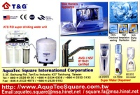 Cens.com Electric Household Appliances AGUA TEC SGUARE INTERNATIONAL CORPORATION.