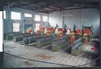 Cens.com Profile Extruder SANG FROICL ENTERPRISE CO., LTD.
