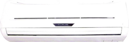 SLIM DUCT FOR AIR-CONDITIONER