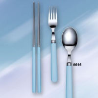 Metal Tableware