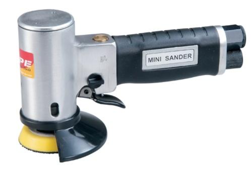 Dual Action Sander