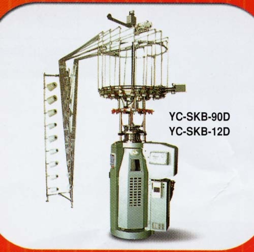 YC-SKB-90D, YC-SKB-12D