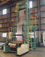 HDPE / LDPE / LLDPE INFLATION MACHINE