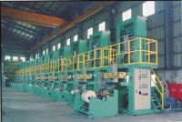 HDPE / LDPE / LLDPE INFLATION MACHINE