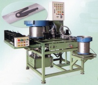 46mm Slide lnner-Plate Assembly Machine