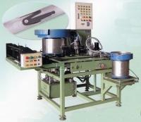 46mm Slide lnner-Plate Assembly Machine