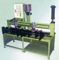 Two-Sectional slide Assembly Machine