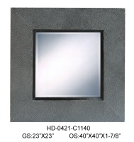 Pu mirror Frame