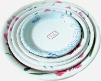 Paper plate machine_paper tray machine