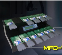 1-11 DOM/Flash Duplicator