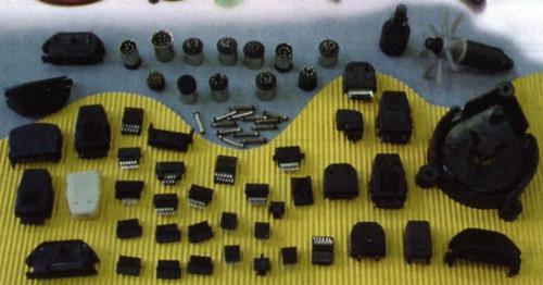 塑胶制品系列