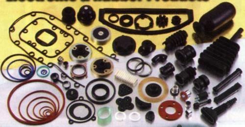 橡膠製品系列