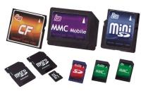 Flash Memory / Flash Card