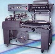 Full Automatic L-Type Sealing Machine