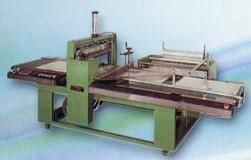 Full Automatic L-Type Sealing & Packing Machine