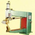 Seam Welder(Straight)