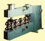 Banding Machine(Five Ridge)