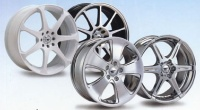 Cens.com Aluminum wheels C.Q.S. GROUP INC.